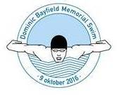 Dominic Memorial Swim logo 2016